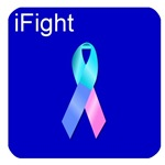 I Fight Thyroid Cancer T-Shirts & Gifts