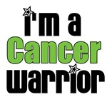 I'm a Cancer Warrior Lymphoma T-Shirts