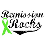 Remission Rocks Lymphoma T-Shirts & Gifts