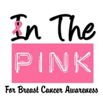 In The Pink Breast Cancer T-Shirts & Gifts