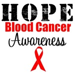 Hope Blood Cancer T-Shirts & Gifts