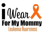 I Wear Orange For My Mommy T-Shirts & Gifts
