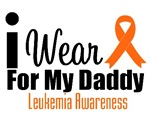 I Wear Orange For My Daddy T-Shirts & Gifts