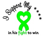 I Support Lymphoma Awareness T-Shirts & Gifts