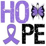 Hodgkin's Lymphoma Hope T-Shirts & Gifts