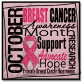 Breast Cancer Awareness Month Shirts and Gifts