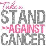 Take a Stand Breast Cancer