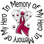 Myeloma In Memory Hero