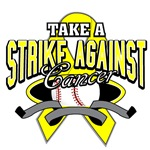 Take a Strike Sarcoma Cancer