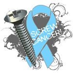 Screw Prostate Cancer