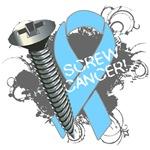 Screw Prostate Cancer