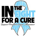 In The Fight Prostate Cancer