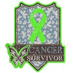 Lymphoma Cancer Survivor