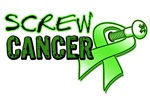 Screw Cancer Lymphoma