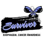 Survivor Esophageal Cancer
