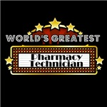 World's Greatest Pharmacy Technician
