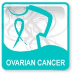 Ovarian Cancer Shirts and Teal Ribbon Gifts