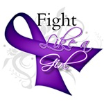 Fight Like a Girl Lupus Shirts and Gifts