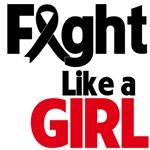 Fight Like a Girl Melanoma