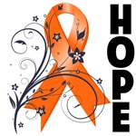 Hope Leukemia Awareness Shirts and Gifts