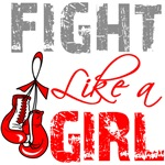 Fight Like a Girl For Heart
