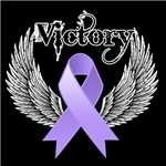 Victory Wings General Cancer Shirts