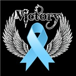 Victory Prostate Cancer Shirts