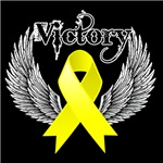 Victory Testicular Cancer Shirts