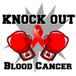 Knock Out Blood Cancer Shirts