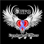 Cure Esophageal Cancer Shirts