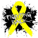 Fighting Back Ewing Sarcoma Shirts and Gifts