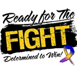 Ready For The Fight Bladder Cancer Shirts