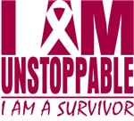 Unstoppable Multiple Myeloma Shirts and Gifts