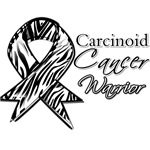 Carcinoid Cancer Warrior Shirts and Gifts