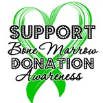Support Bone Marrow Donation Shirts