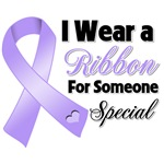 Ribbon Someone Special General Cancer Shirts