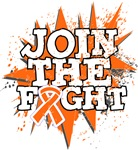 Join The Fight Leukemia Shirts and Gear