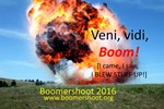 Boomershoot 2016