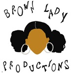 Brown Lady Logo Apparel