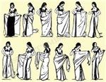 how to sari