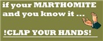 if your marthomite..