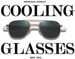 Cooling Glasses