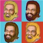 Warhol Yesudas Remix