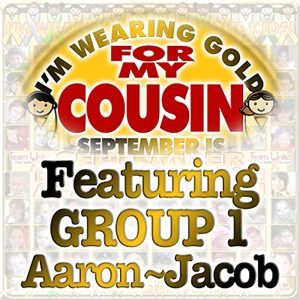 For My Cousin: GROUP 1