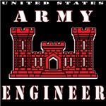 US ARMY ENGINEER/COMBAT ENGINEER DESIGNS