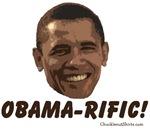 Obama-Rific!