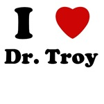 I love Troy
