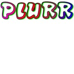 Plurr - peace, love, unity, respect, responsibilit