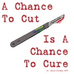 A Chance To Cut Red