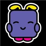 Little Purple Dude